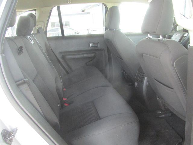 2010 Ford Edge SE Gardena, California 12