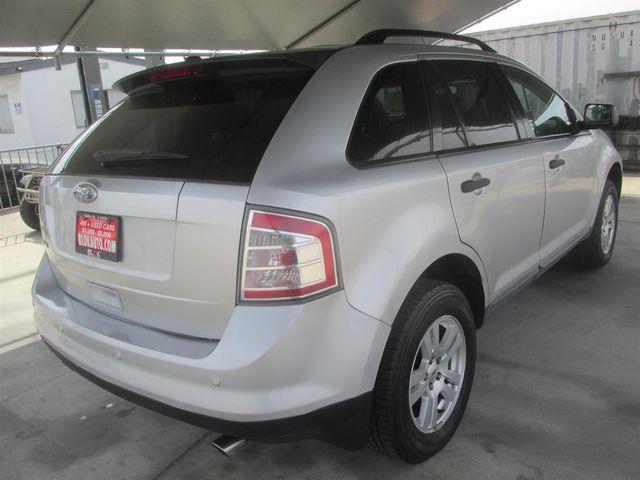 2010 Ford Edge SE Gardena, California 2
