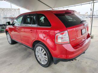 2010 Ford Edge Limited Gardena, California 1