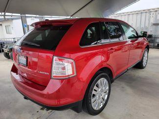 2010 Ford Edge Limited Gardena, California 2