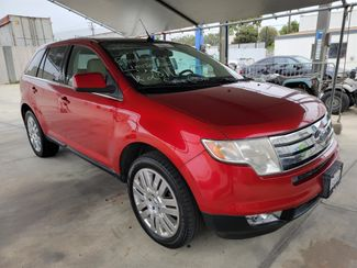 2010 Ford Edge Limited Gardena, California 3