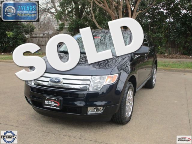 2010 Ford Edge Limited in Garland