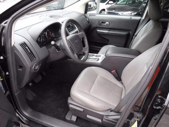 2010 Ford Edge SE in Gower Missouri, 64454