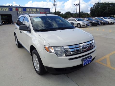 2010 Ford Edge SE in Houston