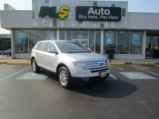 2010 Ford Edge SEL in Indianapolis, IN 46254