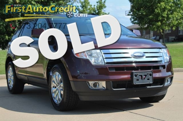 2010 Ford Edge Limited in Jackson MO, 63755