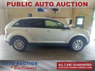 2010 Ford Edge SEL | JOPPA, MD | Auto Auction of Baltimore  in Joppa MD