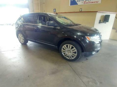 2010 Ford Edge Limited | JOPPA, MD | Auto Auction of Baltimore  in JOPPA, MD