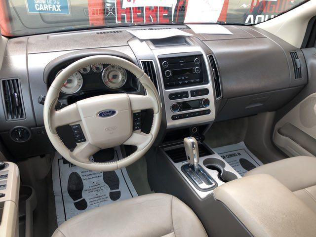2010 Ford Edge SEL CAR PROS AUTO CENTER (702) 405-9905 Las Vegas, Nevada 7