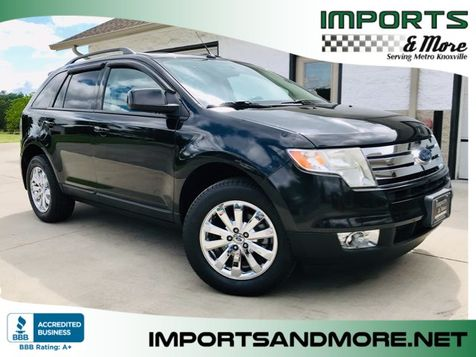 2010 Ford Edge SEL V6 in Lenoir City, TN