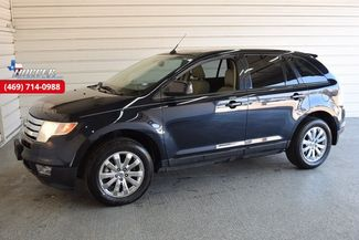 2010 Ford Edge SEL in McKinney Texas, 75070
