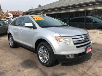 2010 Ford Edge Limited  city Wisconsin  Millennium Motor Sales  in , Wisconsin