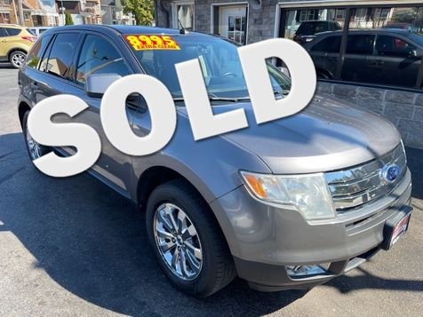 2010 Ford Edge SEL in , Wisconsin