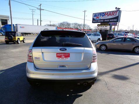 2010 Ford Edge SE   Nashville, Tennessee   Auto Mart Used Cars Inc. in Nashville, Tennessee