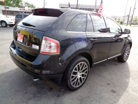 2010 Ford Edge Limited   Nashville, Tennessee   Auto Mart Used Cars Inc. in Nashville, Tennessee