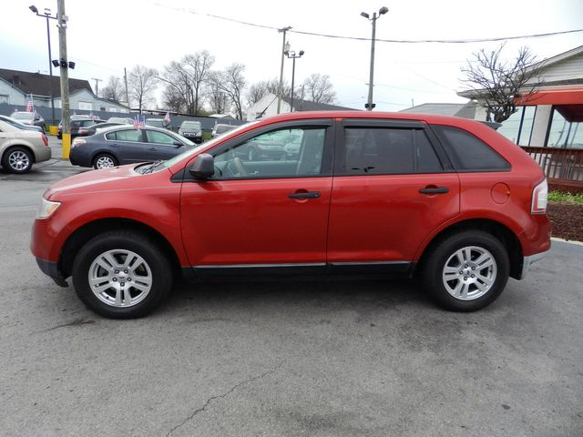 2010 Ford Edge SE in Nashville, Tennessee 37211