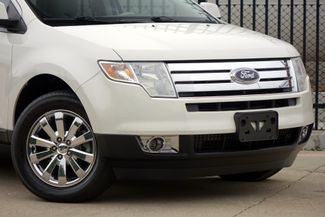 2010 Ford Edge SEL * 1-OWNER * Leather Heated Seats * SYNC * 18's Plano, Texas 18