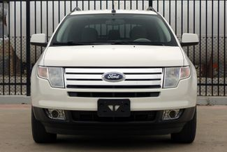 2010 Ford Edge SEL * 1-OWNER * Leather Heated Seats * SYNC * 18's Plano, Texas 6