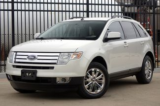 2010 Ford Edge SEL * 1-OWNER * Leather Heated Seats * SYNC * 18's Plano, Texas 1