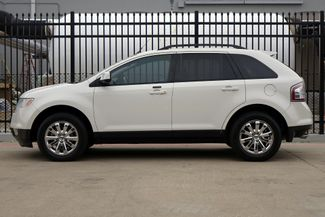 2010 Ford Edge SEL * 1-OWNER * Leather Heated Seats * SYNC * 18's Plano, Texas 3