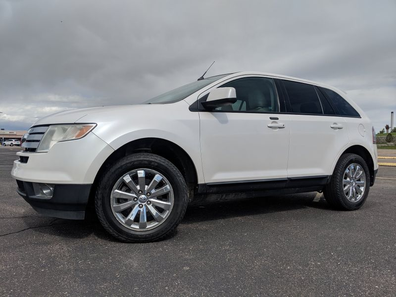 2010 Ford Edge SEL  Fultons Used Cars Inc  in , Colorado