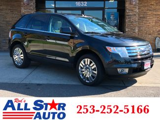 2010 Ford Edge Limited in Puyallup Washington, 98371