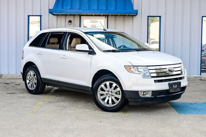 2010 Ford Edge 3.5L V6 Limited Pwr Windows/Locks Leather Seats in Rowlett, Texas