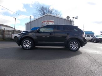 2010 Ford Edge SEL Shelbyville, TN 2