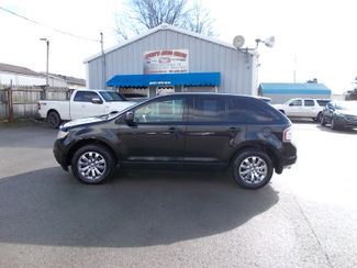 2010 Ford Edge SEL Shelbyville, TN 3