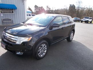 2010 Ford Edge SEL Shelbyville, TN 7