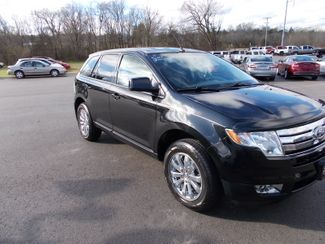 2010 Ford Edge SEL Shelbyville, TN 10