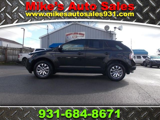 2010 Ford Edge SEL Shelbyville, TN