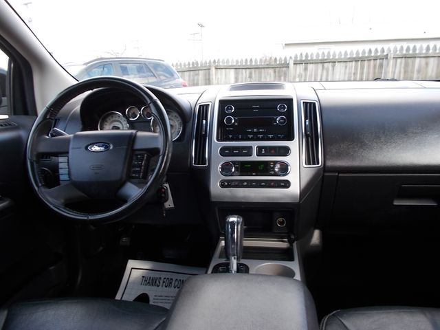 2010 Ford Edge SEL Shelbyville, TN 25