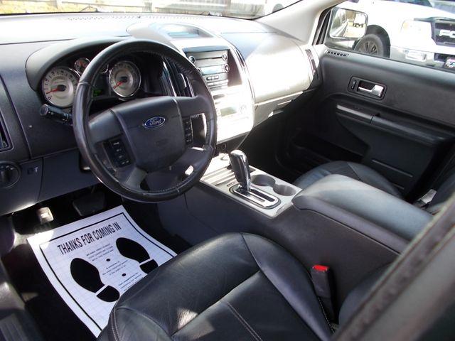 2010 Ford Edge SEL Shelbyville, TN 28