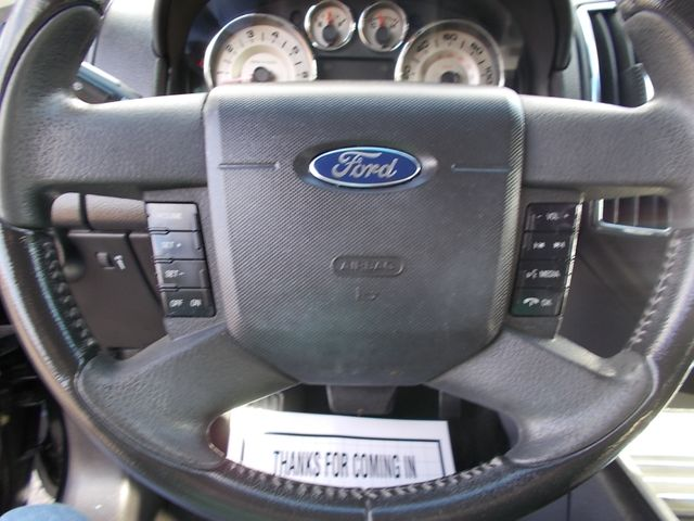 2010 Ford Edge SEL Shelbyville, TN 30