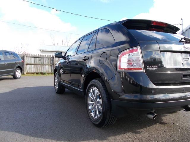 2010 Ford Edge SEL Shelbyville, TN 4