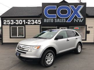 2010 Ford Edge SE in Tacoma, WA 98409