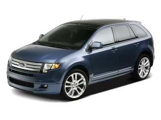 2010 Ford Edge SEL in Tomball, TX 77375