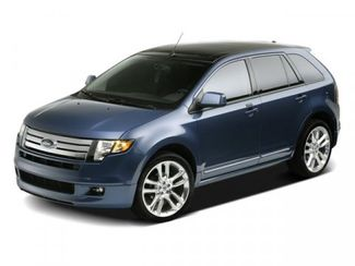 2010 Ford Edge Limited in Tomball, TX 77375