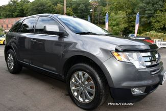2010 Ford Edge Limited Waterbury, Connecticut 6