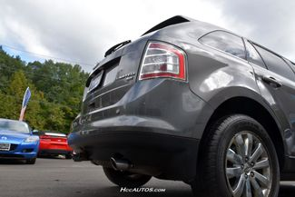 2010 Ford Edge Limited Waterbury, Connecticut 9