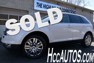 2010 Ford Edge Limited Waterbury, Connecticut