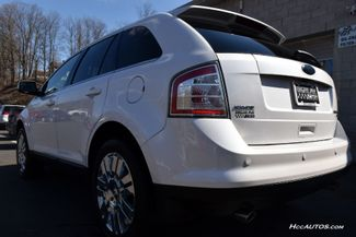 2010 Ford Edge Limited Waterbury, Connecticut 2