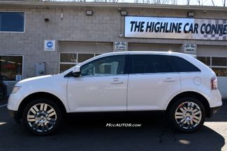 2010 Ford Edge Limited Waterbury, Connecticut 1