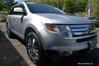 2010 Ford Edge Limited Waterbury, Connecticut 8