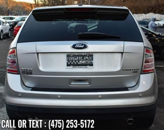 2010 Ford Edge Limited Waterbury, Connecticut 3