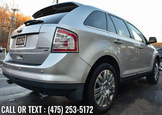 2010 Ford Edge Limited Waterbury, Connecticut 4
