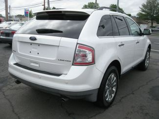 2010 Ford Edge Limited  city CT  York Auto Sales  in West Haven, CT
