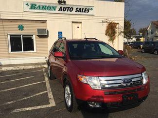 2010 Ford Edge SEL  city MA  Baron Auto Sales  in West Springfield, MA