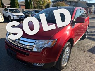 2010 Ford Edge SEL  city MA  Baron Auto Sales  in West Springfield, MA